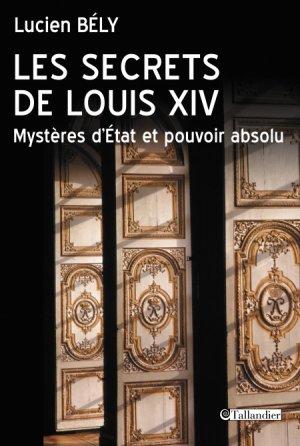 SECRETS_LOUIS_XIV-c1294