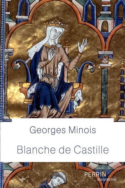 BLANCHE DE CASTILLE FRANCK ABED
