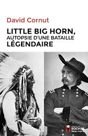 Little Big Horn FRANCK ABED