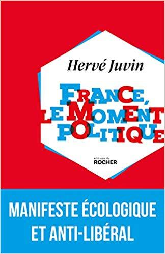 HERVE JUVIN FRANCK ABED
