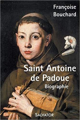FRANCK ABED SAINT ANTOINE DE PADOUE